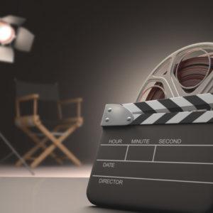 Lav film med Hodja