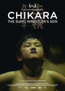 Chikara - Sumobryderens søn