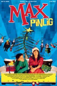Max Pinlig