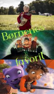 børnenes favorit