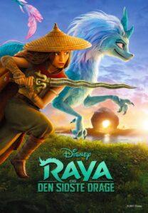 Raya og den sidste drage 2